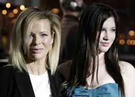 Kim Basinger confessa, la carriera prima dei figli