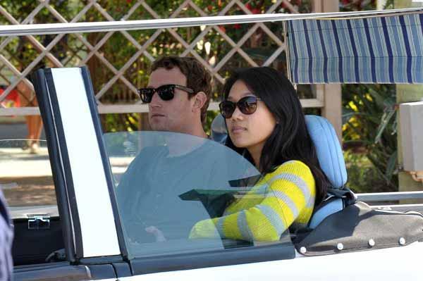 Mark Zuckerberg periodo nero ma finalmente prossimo papa
