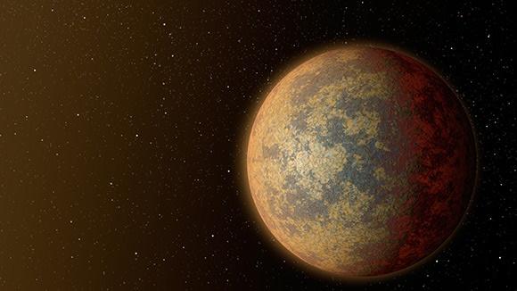 Pianeta roccioso e caldo ecco la nuova Terra