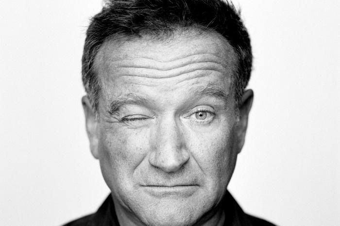 Robin Williams passato gia un anno dalla scomparsa