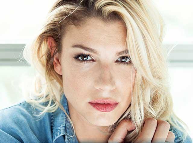 Emma Marrone e le cattiverie la risposta della cantante