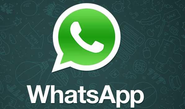 WhatsApp il virus della posta lo bruci cancellando