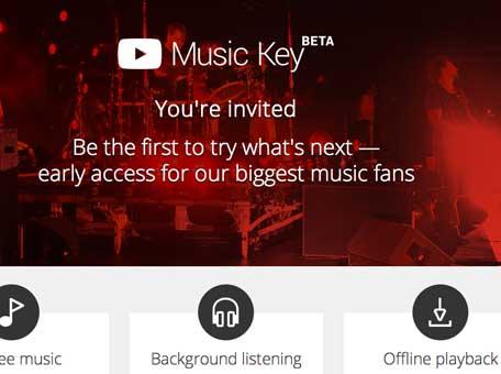 Youtube propone i nuovi servizi premium a pagamento