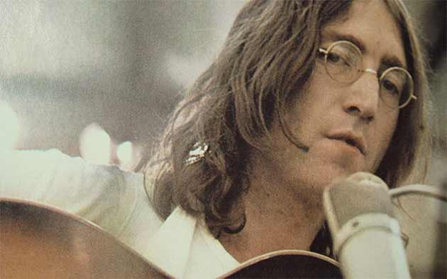75 anni fa nasceva il mito John Lennon
