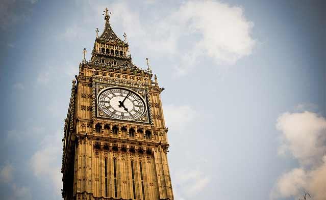 Big Ben a rischio troppi soldi per restaurarlo