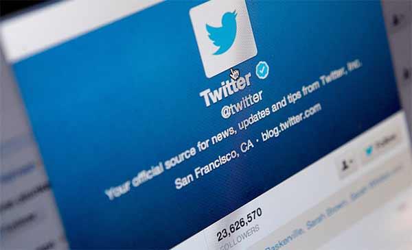 E Twitter dice addio al limite dei 140 caratteri