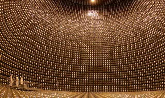 Studiosi dei neutrini si aggiudicano il Nobel per la fisica