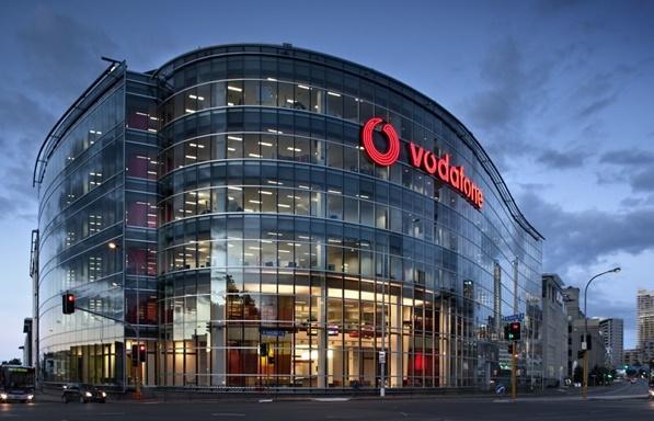 Vodafone va down e torna dopo qualche ora