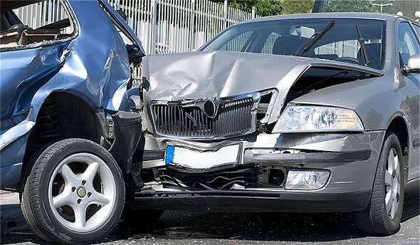Campania al vertice per gli incidenti stradali con investimenti