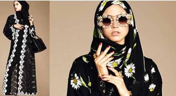 Dolce&Gabbana-creano-la-prima-linea-musulmana