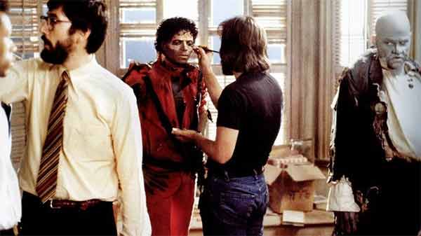 Michael Jackson 30 anni di platino per Thriller