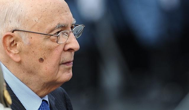 Napolitano conferma il si al referendum confermativo