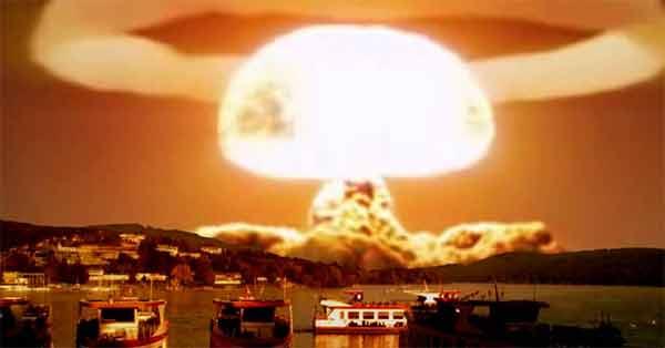 Nord Corea vuole mettere paura al mondo