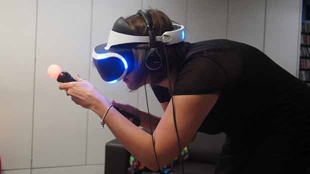 Playstation VR stabilita la data di lancio
