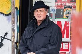 Sylvester Stallone sul grande schermo ed è sempre Rocky