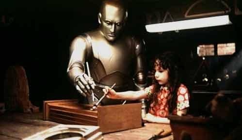 Zuckerberg creare un robot maggiordomo