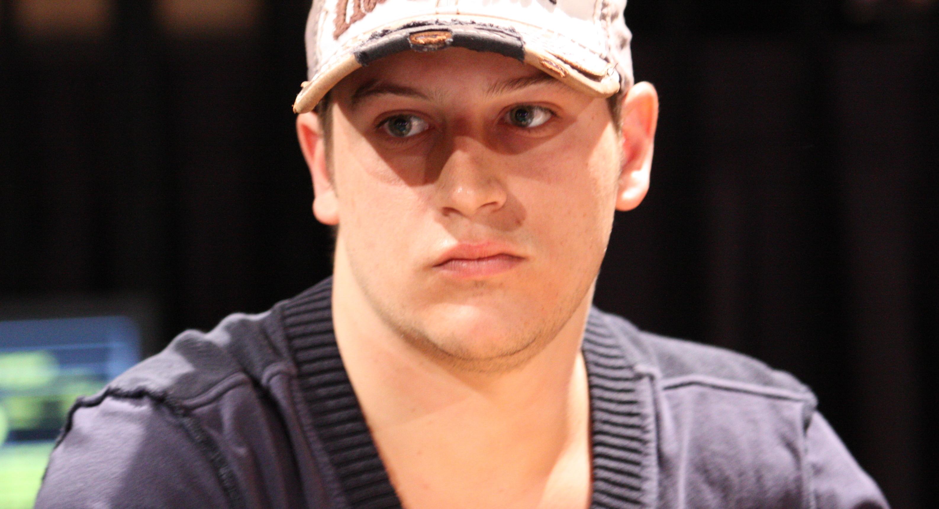Giocatore di Poker Matt Marafioti scompare nel nulla, giallo sulla sua sorte