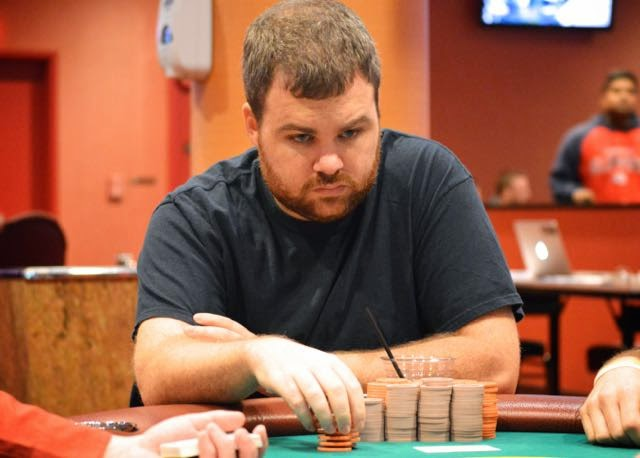 Kyle Bowker conquista il $3000 Pot-Limit Omaha Hi-Lo Split 8 or Better