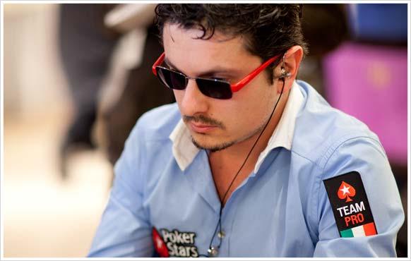 Poker, Luca Pagano crea il programma Home Wars sulla piattaforma Twitch