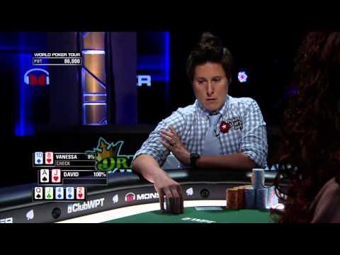 Poker al femminile, Vanessa Selbst tra le migliori campionesse di sempre