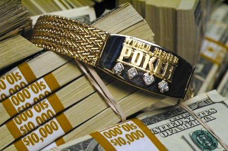 WSOP 2016 Hung Le, primo bracciale a 53 anni