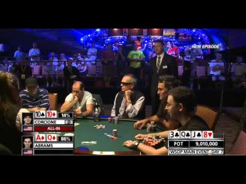 World Series of Poker 2016, chi vincerà il Main Event