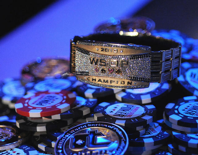 World Series of Poker, Raffaele Castro ottavo nel $1,000 No-Limit Hold'em
