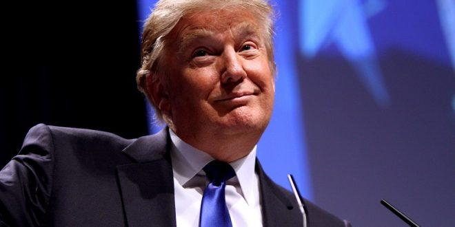 Casinò New Jersey, Chris Christie taglia il debito di Donald Trump
