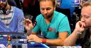 European Poker Tour 2016, tornei EPT Barcellona al via