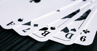 Poker, La nobile arte del bluff, ecco il nuovo libro di Colson Whitehead