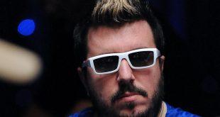 Poker, Max Pescatori nei dieci della Wsop Hall of Fame 2016