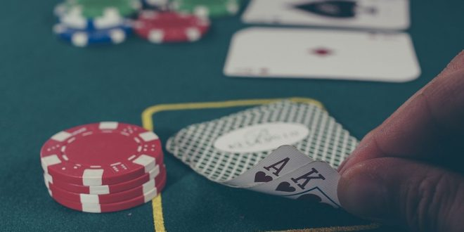 torneo poker online
